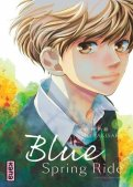 Blue spring ride T.8