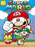 Super Mario - manga adventures T.1