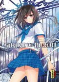 Strike the Blood T.3