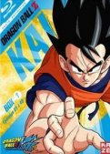 Dragon Ball Z Kaï Vol.1 - blu-ray
