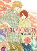 Super Lovers T.7