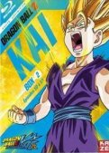 Dragon Ball Z Kaï Vol.2 - blu-ray