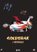 Goldorak - int�grale