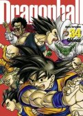 Dragon Ball - Perfect édition T.34