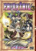 Fairy Tail T.42