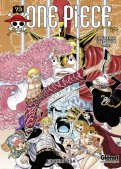 One piece - édition originale T.73