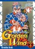 Jojo's Bizarre Adventure - Golden wind T.4