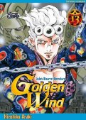Jojo's Bizarre Adventure - Golden wind T.13