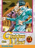 Jojo's Bizarre Adventure - Golden wind T.14