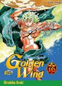 Jojo's Bizarre Adventure - Golden wind T.16