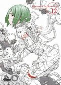 Knights of Sidonia T.12