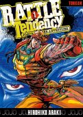 Jojo's bizarre adventure - Battle Tendency T.1
