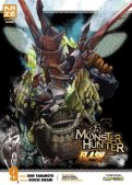 Monster Hunter Flash T.9