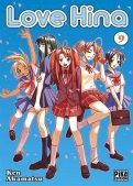 Love Hina - nouvelle �dition T.9