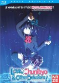 Love, chunibyo, and other delusions ! - saison 1 - intégrale - blu-ray