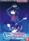 Love, chunibyo, and other delusions ! - saison 1 - intégrale