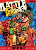 Jojo's bizarre adventure - Battle Tendency T.2