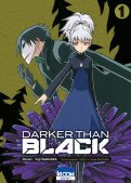 Darker than black T.1