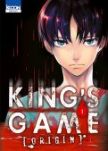 King's game origin T.1