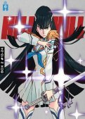 Kill la kill Vol.2 - blu-ray