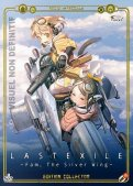 Last exile - the silver wing - intégrale collector