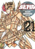 Saint Seiya - �dition deluxe T.21
