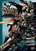 Monster hunter episodes T.1