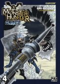 Monster hunter orage T.4