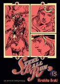 Jojo's bizarre adventure - Steel Ball Run T.15