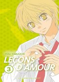 Le�ons d'amour T.3