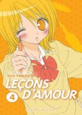 Le�ons d'amour T.4