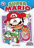 Super Mario - manga adventures T.4