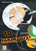 Haiky�!! - Les As du Volley T.10