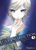 Love instruction - how to become a seductor T.3