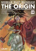 Mobile Suit Gundam - The origin T.18