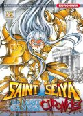 Saint Seiya - Lost canvas chronicles T.9