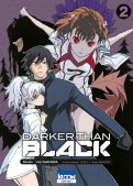 Darker than black T.2