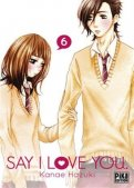 Say I love you T.6