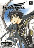 Tsubasa - Reservoir Chronicle - double - T.9