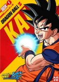 Dragon Ball Z Kaï Vol.1