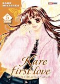 Kare first love - �dition double T.5