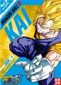 Dragon Ball Z Kaï Vol.4 - blu-ray