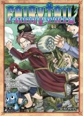 Fairy Tail - La cr�ature myst�rieuse