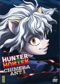 Hunter X Hunter - chimera ant Vol.1