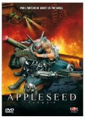 Appleseed - le film