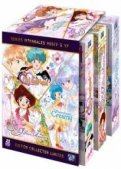 Magical Girl - int�grale collector