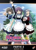 Hayate the combat butler - saison 1 - Vol.2 - �dition gold