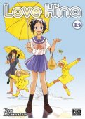 Love Hina - nouvelle �dition T.13