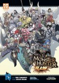 Monster Hunter Flash T.10