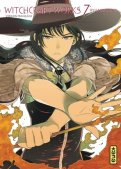 Witchcraft works T.7